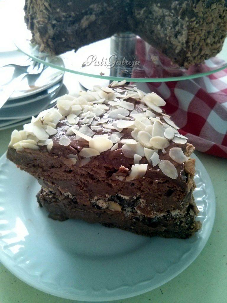 kawałek tortu